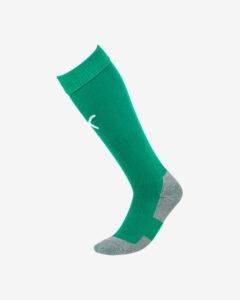 Puma Ponožky Zelená