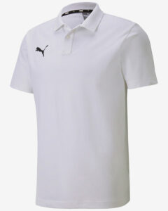 Puma Teamgoal 23 Casuals Polo tričko Biela Viacfarebná