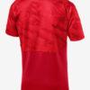Puma Cup Training Tričko Červená Viacfarebná