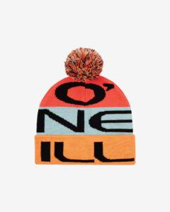 O'Neill Archive Zimná čiapka Šedá Oranžová