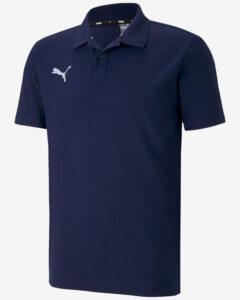 Puma Teamgoal 23 Casuals Polo tričko Modrá Viacfarebná