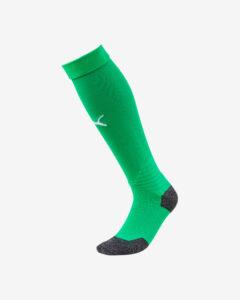 Puma Team Liga Ponožky Zelená