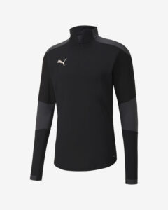 Puma teamFINAL 21 Tričko Čierna Viacfarebná