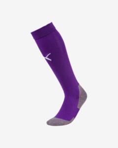 Puma Team Liga Core Ponožky Fialová