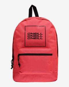 O'Neill Coastline Basic Batoh Červená