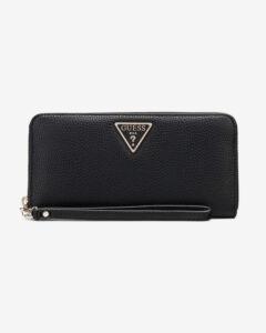 Guess Becca Large Peňaženka Čierna