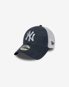 New Era New York Yankees Šiltovka Modrá Šedá