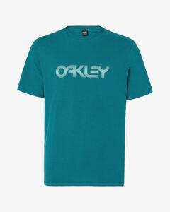 Oakley Foggy Tričko Modrá