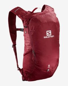 Salomon Trailblazer Batoh Červená
