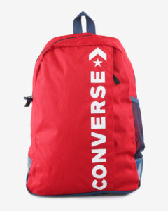Converse Speed 2.0 Batoh Červená
