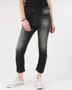 Diesel Eazee Jeans Čierna