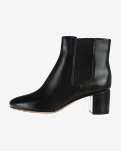 Clarks Orabella Anna Členková obuv Čierna