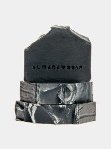 Čierne mýdlo Almara Soap Black As My Soul