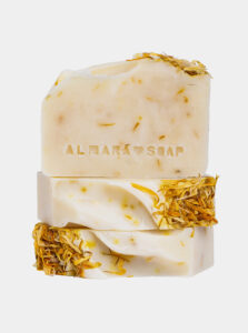 Mydlo Almara Soap Baby