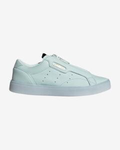 adidas Originals Sleek Z Tenisky Zelená