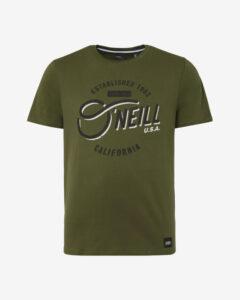 O'Neill Cali Tričko Zelená
