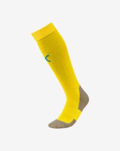 Puma Ponožky Žltá