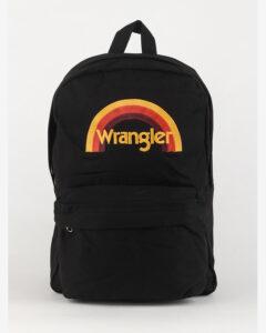 Wrangler Batoh Čierna