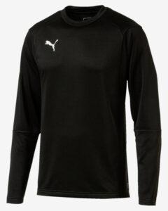 Puma Liga Training Tričko Čierna Viacfarebná