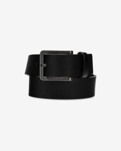 Calvin Klein Essential Plus Opasok Čierna