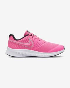 Nike Star Runner 2 Tenisky detské Ružová