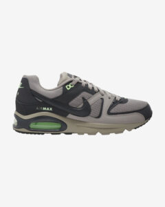 Nike Air Max Command Tenisky Čierna Béžová