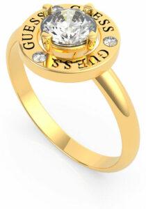 Guess zlaté prsteň All Around You