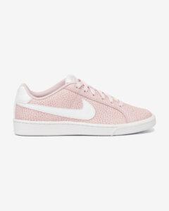 Nike Court Royale Premium Tenisky Ružová