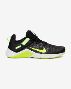 Nike Legend Essential Tenisky Čierna