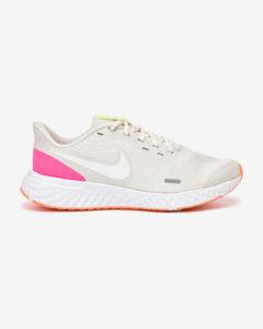 Nike Revolution 5 Tenisky Ružová Béžová