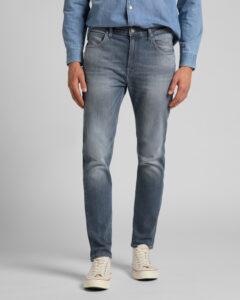 Lee Austin Jeans Modrá