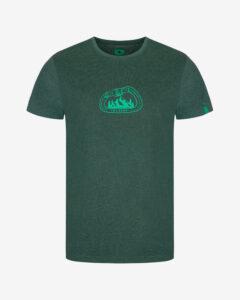 Loap Boss Tričko Zelená