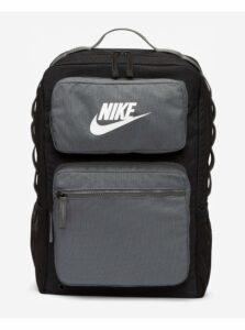 Batohy pre mužov Nike - čierna, sivá